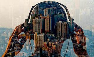 Гид по выбору наушников для большого города (часть 1) Наушники, Город, Текст, Звук, Длиннопост, Гид