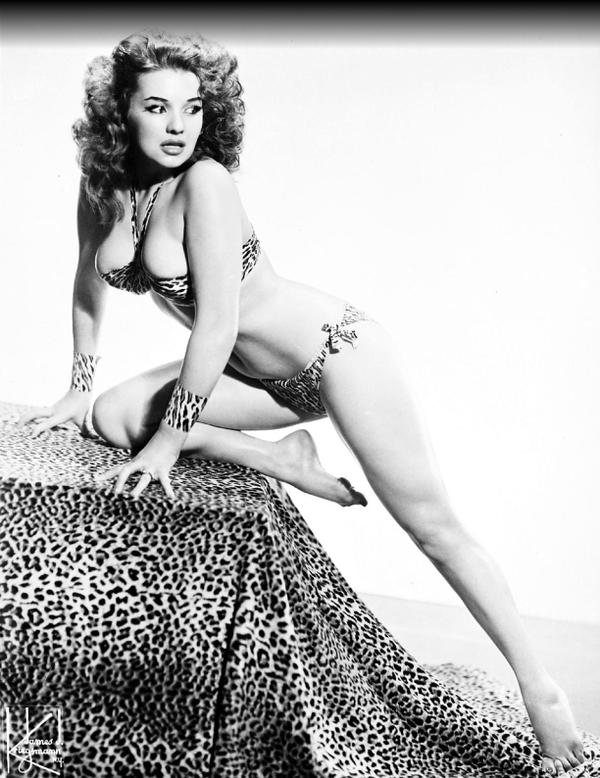 Блейз Старр, 1960 год