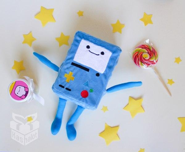 Подарок для любителя Adventure Time! adventure time, джейк, BMO, Комиксы, сладости, чашка, подарок, длиннопост