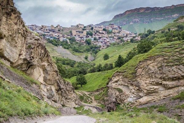 15 мест в Дагестане, которые стоит увидеть каждому Дагестан, Путешествия, Туризм, Длиннопост