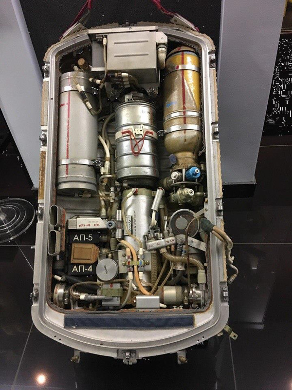Мир глазами личинки инженера Инженер, Длиннопост, Космос, Авиация, Система жизнеобеспечения, Студент-Инженер