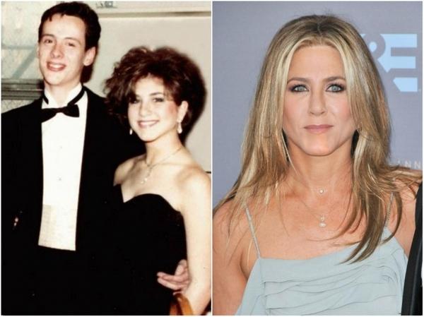 Звездный выпускной голливудские звезды, знаменитости, Голливуд, выпускной, прошлое и настоящее, Интересное, длиннопост