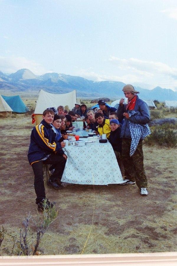 Экспедиция в архивах. Казахстан, Тургень, Калакай, экспедиции, раскоп, лагерь, костер, длиннопост