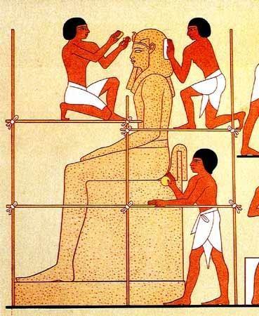 Камнем по камню: технология добычи обелисков в Древнем Египте Древний Египет, Пирамида, Храм, Фараон, Мумия, Египтология, История, Археология, Длиннопост
