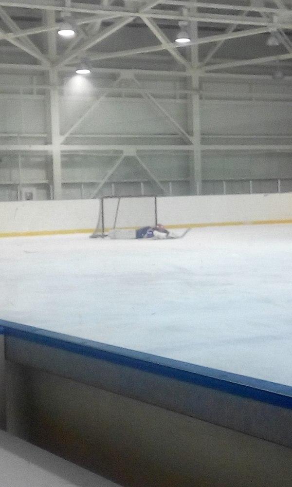 Немного о хоккее [3] хоккей, фотография, юмор, длиннопост