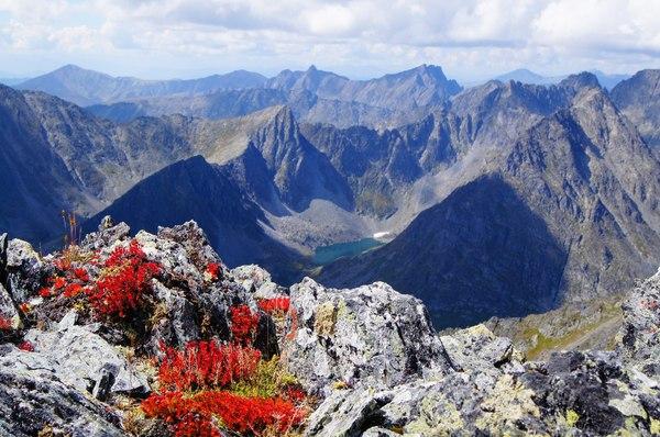 Саянские горы. Араданский хребет Саяны, Природа, Горы, Длиннопост