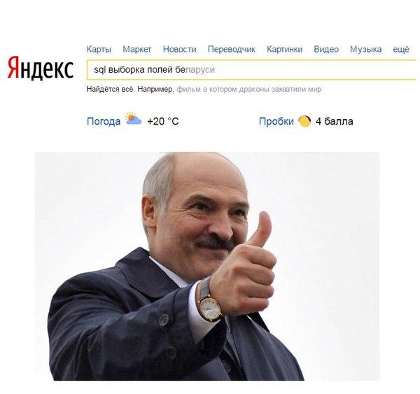 Продвинутый метод сбора картошки sql, база данных, Беларусь, лукашенко, IT, it юмор, политики