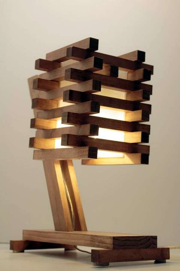качественном термобелье идеи светильников из дерева можно