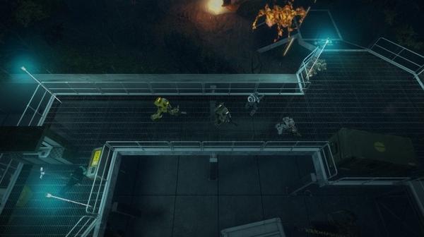 Alien Swarm : Reactive Drop - Что это такое? игры, alien swarm, изометрия, шутер, моё, длиннопост