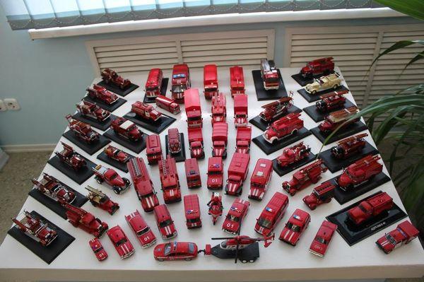 Когда профессия и хобби становятся частью жизни… Коллекция, коллекционирование, автомоделизм, хобби, длиннопост