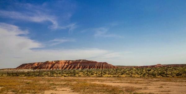 Янги-Кала - фантастические пейзажи маленькой закрытой страны туркменистан, каньон, звездное небо, гроза, Молния, фотография, фотопутешествие, длиннопост