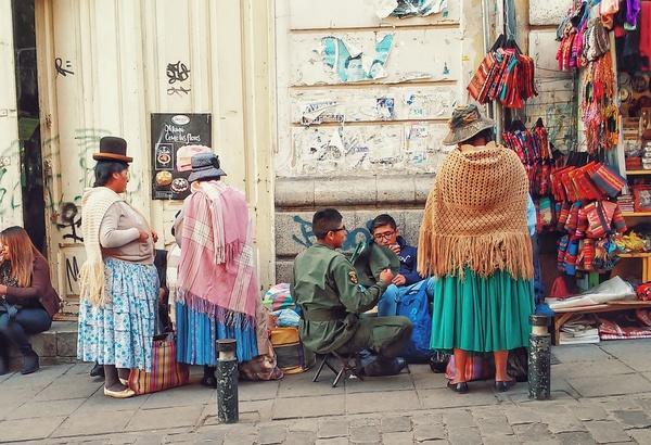 Традиционная борьба Чолитас. Боливия. В конце немного треша :) Рестлинг, Бокс, Путешествия, Фотография, Театр, Мода, Спорт, Боливия, Видео, Длиннопост