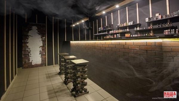 Легально не попаришь: в Екатеринбурге закроют вейп бары екатеринбург, vape, электронные сигареты, запрет, длиннопост, Медицина, бизнес, курение