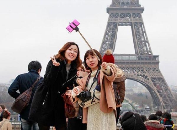 Топ 10 интересных фактов из мира туризма Туризм, Топ10 фактов, Топ 10, Факты туризма, Длиннопост