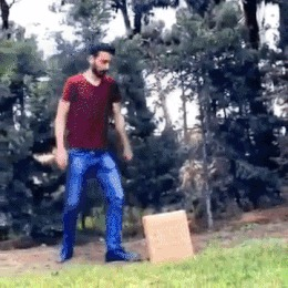 Видеомонтажер-затейник
