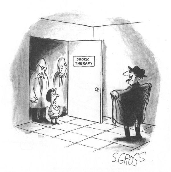 Мастера карикатуры: Сэм Гросс Сэм Гросс, Карикатура, Сатира, Длиннопост