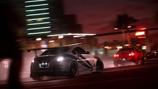 Первые подробности Need for Speed Payback: ограбления, борьба с картелем и три главных героя новости, Игры, Need For Speed, Playback, Компьютерные игры, EA, Origin, анонс, видео, длиннопост