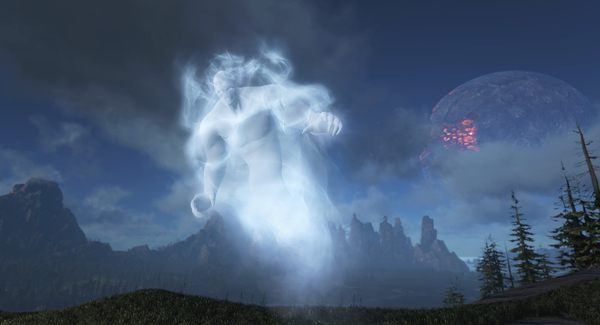 Обновление Dark and Light - Тьма, ветер, и огонь! MMORPG, песочница, Darkandlight, RPG, Steam, Игры, длиннопост