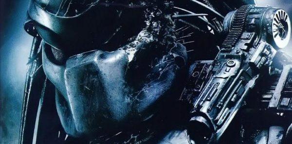 """Съемки нового """"Хищника"""" официально завершены Я знаю чего ты боишься, Ужасы, Фантастика, Хищник, Анонс, Длиннопост"""