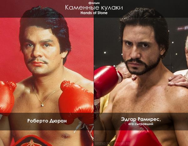 Ф ильмы о неграх боксёрах