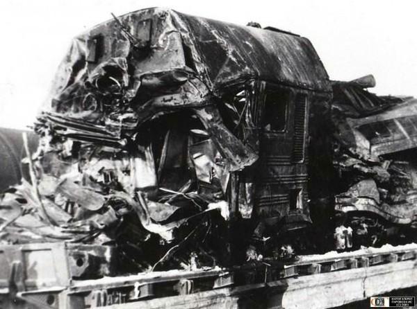 """Крушение поезда """"Аврора"""" 1988 г. аврора, Крушение, поезд, 1988, длиннопост"""