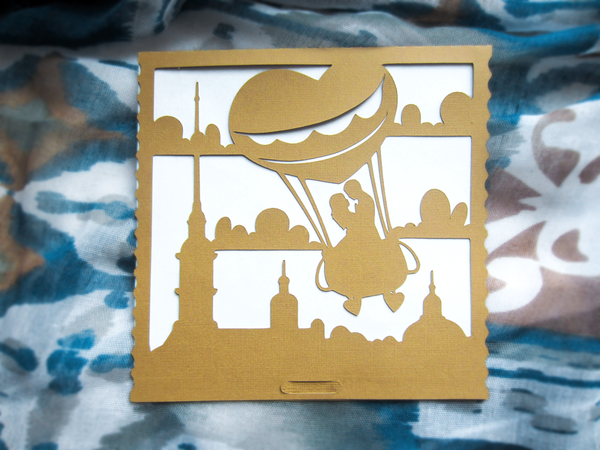 Приглашение на свадьбу по-питерски свадьба, приглашение, Санкт-Петербург, дизайн, Петропавлоская крепость, режущий плоттер