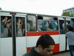Не нравится — езжай пешком! общественный транспорт, накипь, привет читающим тэги, хамство, жиза-прижиза, дартаньян, длиннопост
