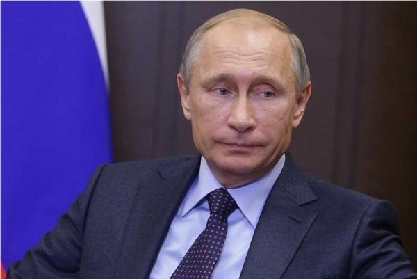 Любовь и ненависть к Путину сми, госдеп, санкции, yahoo, трамп, политика