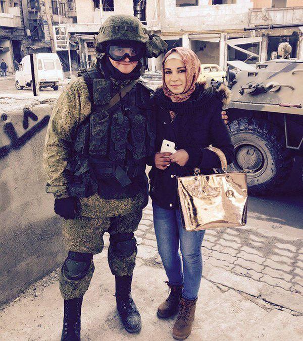 Российский сапер, взорвавший соцсети рэпом в Алеппо, хочет стать офицером Сирия, Россия, Алеппо, рэп, политика, видео, длиннопост