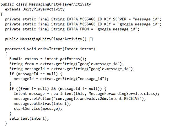 Правим баг гугла которых не хочет править гугль. Google, Java, Своими руками, Программирование, Unity, Игры, Длиннопост, Android