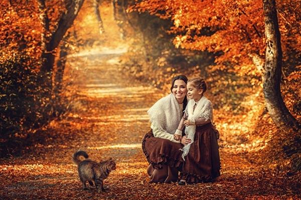 Осень... не мое, фотография