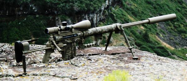 ТОП 5 снайперских винтовок Оружие, Снайперская винтовка, Длиннопост