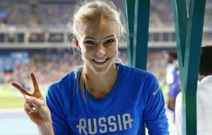 Да пошли вы в ж*пу Россия, спорт, Политика, Дно, легкая атлетика, санкции, допинг
