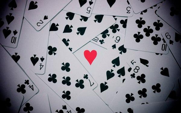 Эффективные гадание на игральных картах на будущее