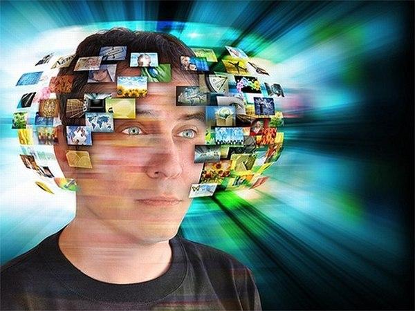 Информационное перенасыщение: как общество тонет в потоках информации психология, Big data, информация, студенчество, смысл, длиннопост
