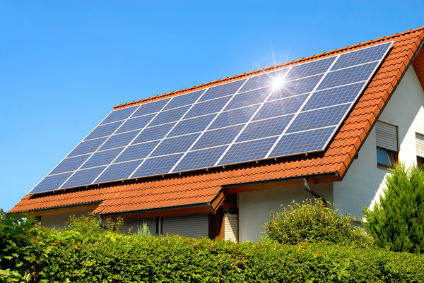 В первом квартале в США установили 2 ГВт солнечных мощностей энергетика, солнечная энергия, США