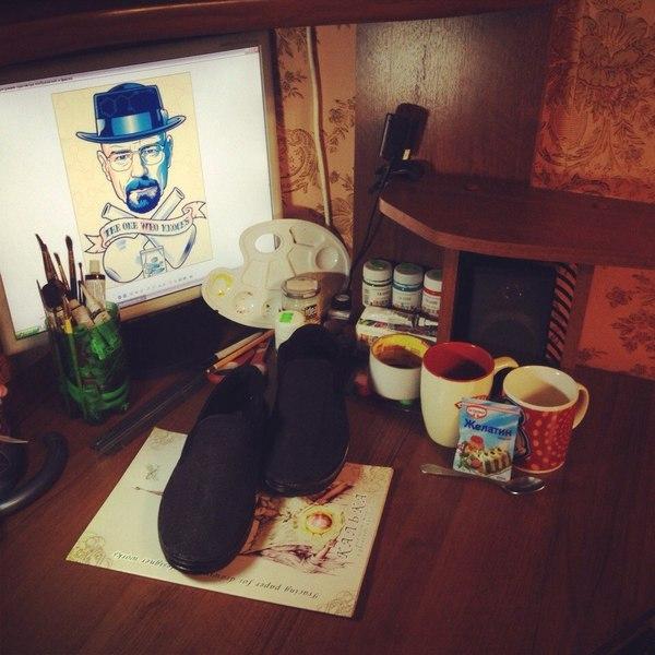 Мастер-класс по росписи обуви. Роспись обуви, Роспись по ткани, Breaking bad, Ручная работа, Рукоделие с процессом, Мастер-Класс, Своими руками, Длиннопост