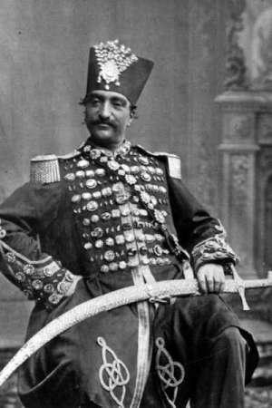 Иранская принцесса Анис аль-Долях шаха Ирана Гарем, Женщина, Красота, Длиннопост