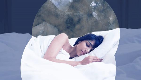 Российский ученый выдвинул новую гипотезу появления сновидений психология, Осознанные сновидения, контролируемые сновидения, нейроны, сон, гифка, длиннопост