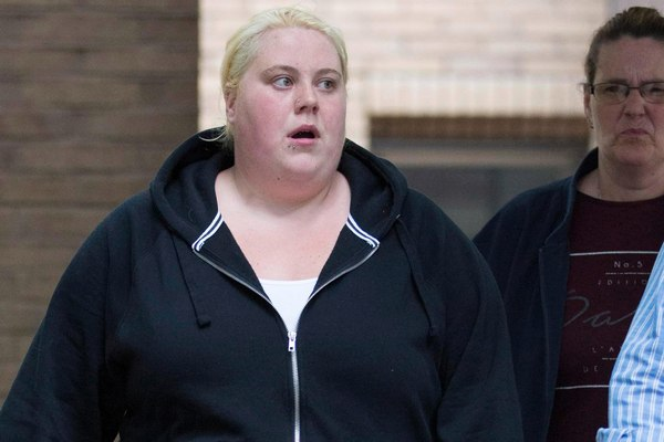 Псевдожертва изнасилований посадила невиновного на 7 лет Англия, Лондон, лесбиянки, изнасилование?, длиннопост