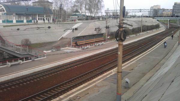 Продолжая волну про удобство пассажиров Железная Дорога, Удобство, Новосибирск, Прикол в цифрах