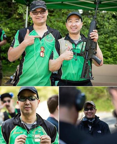 Канадский участник матча по практической стрельбе (IPSC) погиб во время матча практическая стрельба, ipsc, несчастный случай, длиннопост