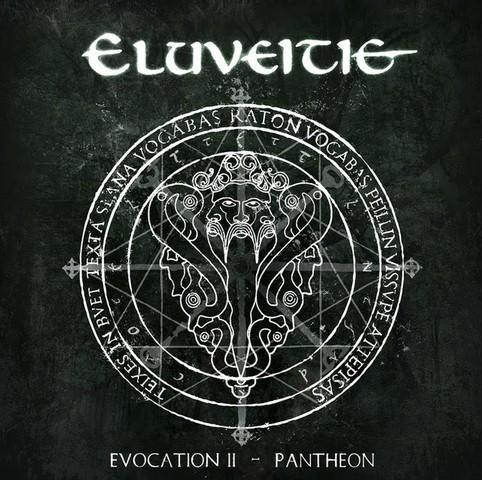 Премьера новой песни Eluveitie Eluveitie, Melodic Death Metal, Фолк-Метал, Швейцария, Видео, Длиннопост