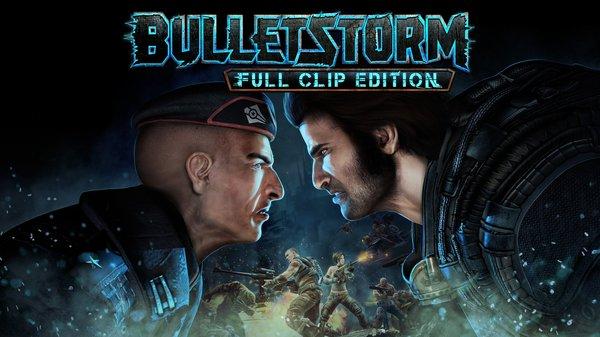 Bulletstorm: Full Clip Edition - взломан взлом, denuvo, пираты, игры