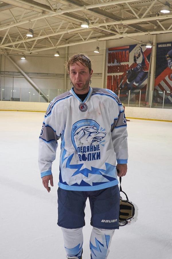 Это тебе не тулупы крутить хоккей, плющенко