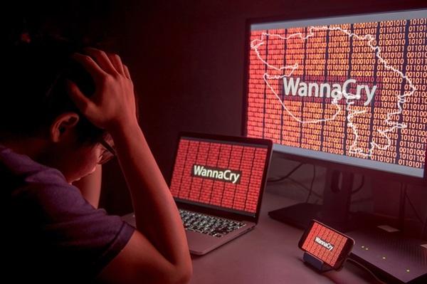 Эпидемия WannaCry могла произойти из-за случайной утечки WannaCry, Вирус, Утечка, Код, Шифровальщик