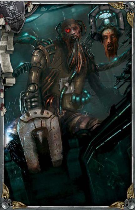 Kадет и Комиссар Warhammer 40k, фанфик, wh humor, Кадет и комиссар, продолжение