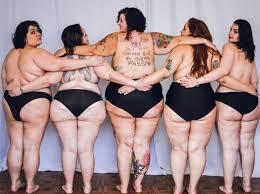 Что за болезнь такая- бодипозитив ? борьба с ожирением, лишний вес, здровье, длиннопост