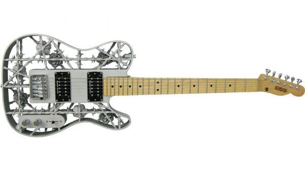 Guitar Porn: самые необычные гитары Электрогитара, Гитара, Гитарист, Guitar porn, Музыкальные инструменты, Музыка, Длиннопост