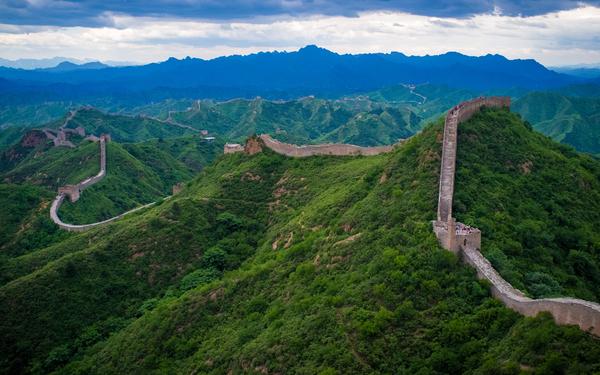 Интересные факты - Великая Китайская Стена Факты, Интересное, Великая китайская стена, Познавательно, Длиннопост